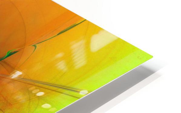 Angoiema HD Sublimation Metal print