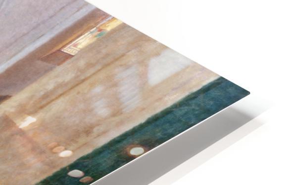 La priere HD Sublimation Metal print