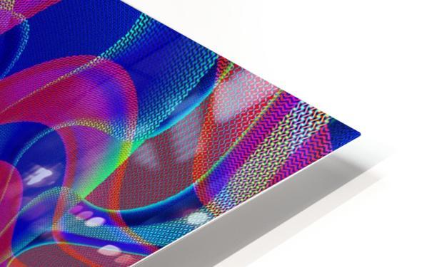 Digital_Tornado_Take_1 HD Sublimation Metal print