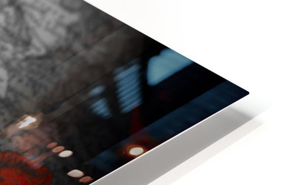 2020 HD Sublimation Metal print