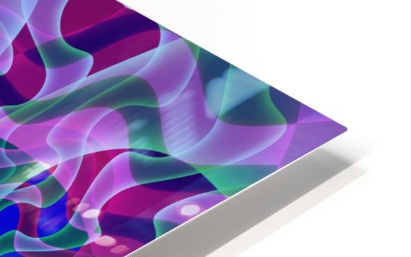 Digital_Tornado_Take_3 HD Sublimation Metal print