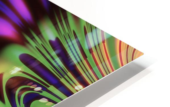 Give_It_A_Blow HD Sublimation Metal print