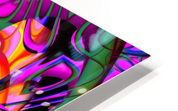 Jazz_Fusion_Series_3 HD Sublimation Metal print