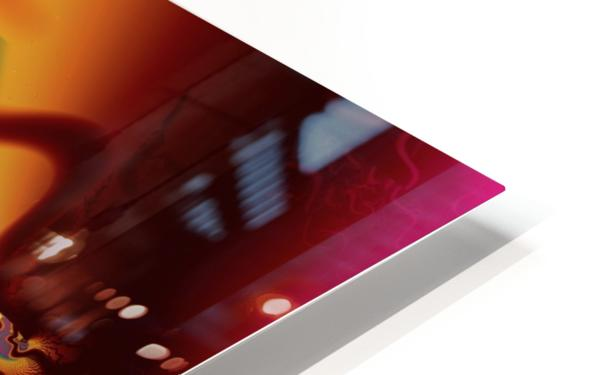 Desafinado_Take_2 HD Sublimation Metal print