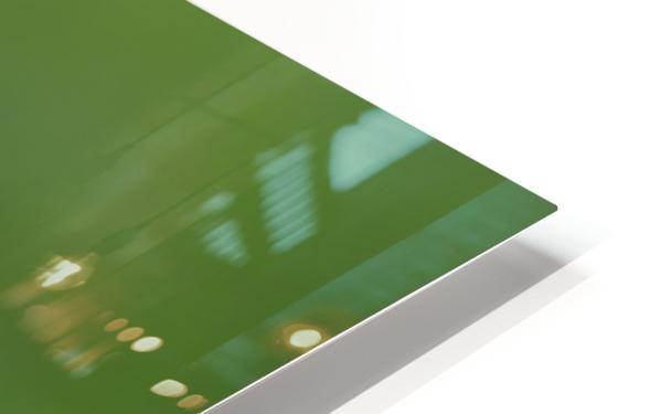 DELICATE  HD Sublimation Metal print