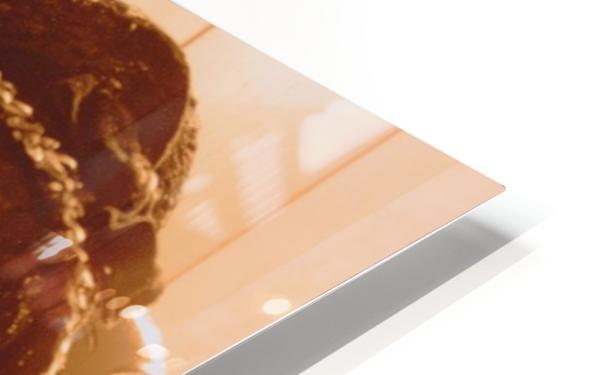 Ms Langone HD Sublimation Metal print