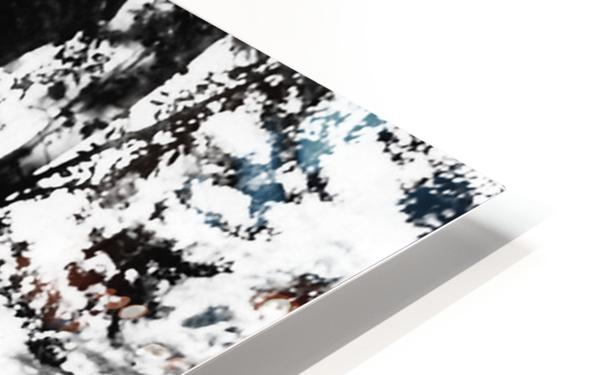 Tuning a New Generation HD Sublimation Metal print