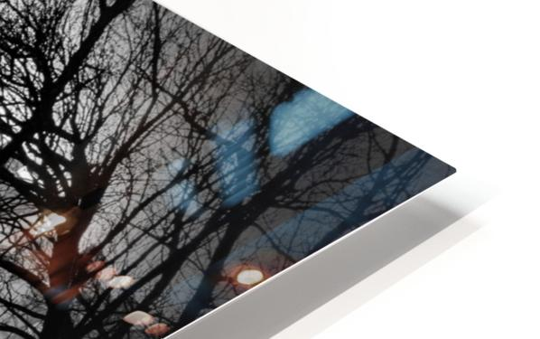Volksbad HD Sublimation Metal print