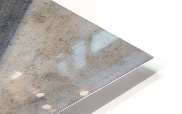 AAAAHHHH -  Panel 1 of 3 HD Sublimation Metal print
