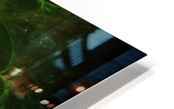 Biosecret e HD Sublimation Metal print