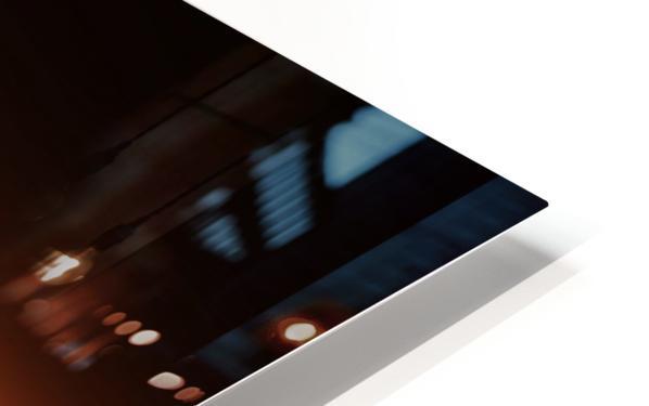 Marship OUTRIG 3 HD Sublimation Metal print
