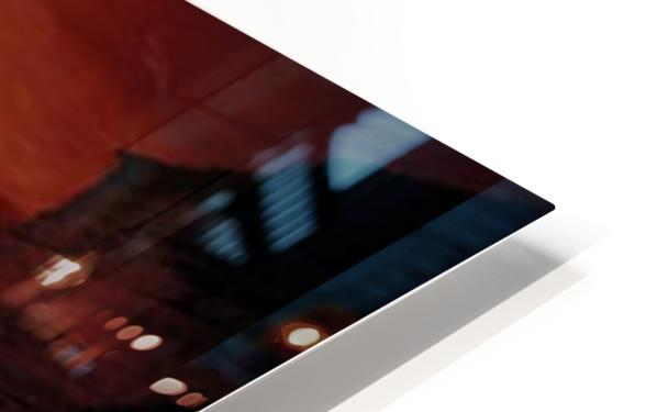 TItan Explorer HD Sublimation Metal print