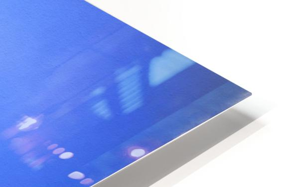 Flight HD Sublimation Metal print