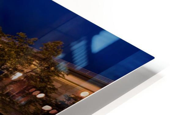 _TEL5319 Edit HD Sublimation Metal print