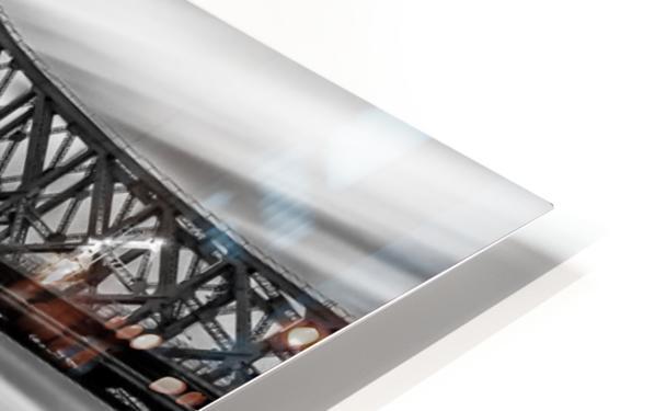 _TEL8483 Edit HD Sublimation Metal print