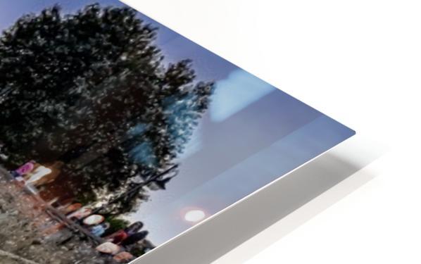 _TEL3384 Edit HD Sublimation Metal print