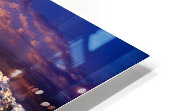 _TEL4301 HD Sublimation Metal print