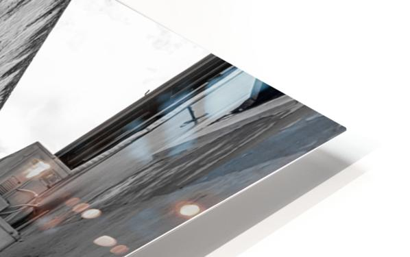 _TEL3761 Edit HD Sublimation Metal print