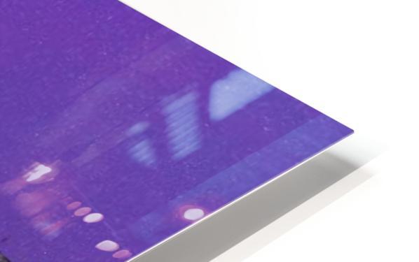 Chania Pano HD Sublimation Metal print