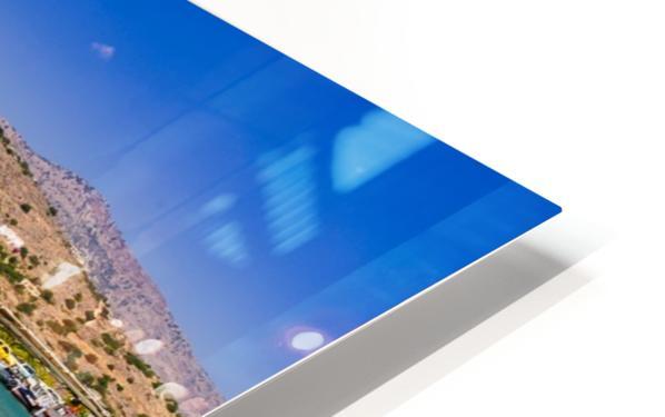 _TEL3860 HD Sublimation Metal print