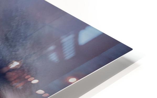 nube 49 HD Sublimation Metal print