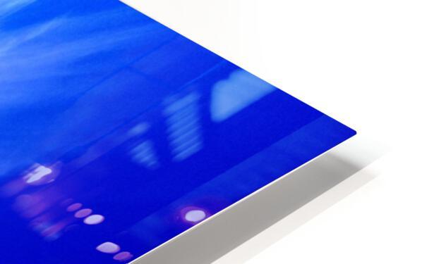nube 54 HD Sublimation Metal print