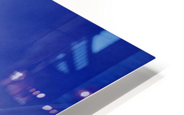 nube 55 HD Sublimation Metal print