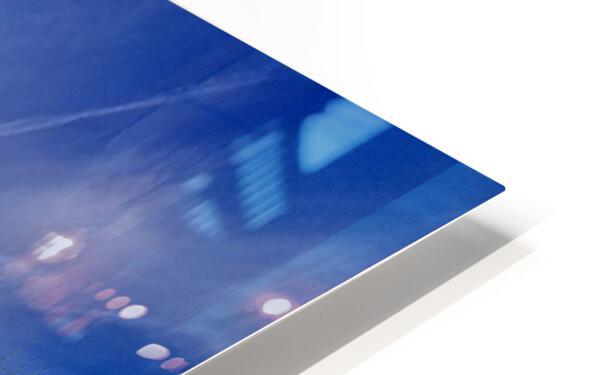 nube 56 HD Sublimation Metal print