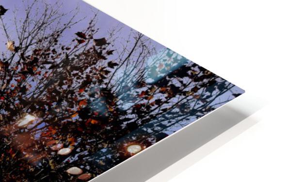 nube 57 HD Sublimation Metal print