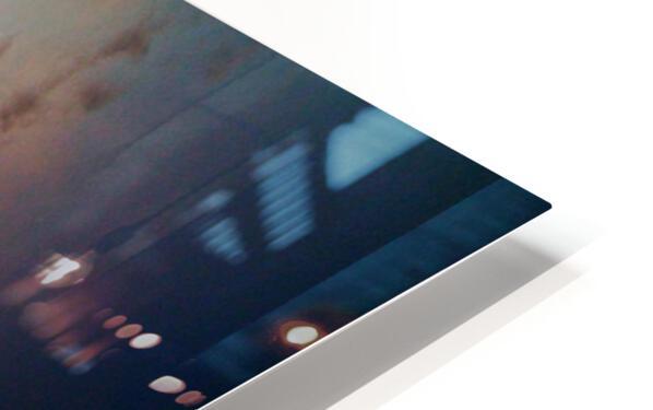 Skipe 4 HD Sublimation Metal print