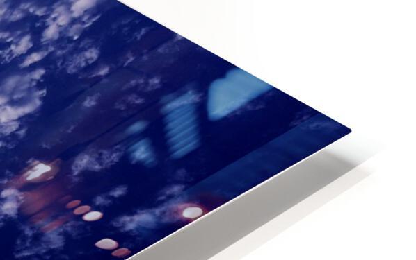 Skipe 17 HD Sublimation Metal print