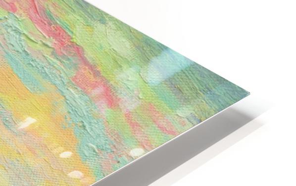 Miracle HD Sublimation Metal print
