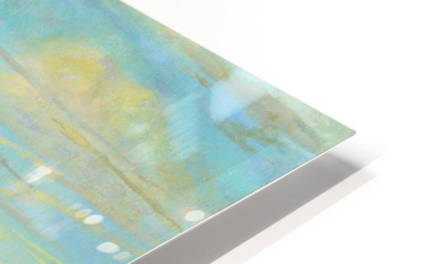 Okah_River_In_August HD Sublimation Metal print