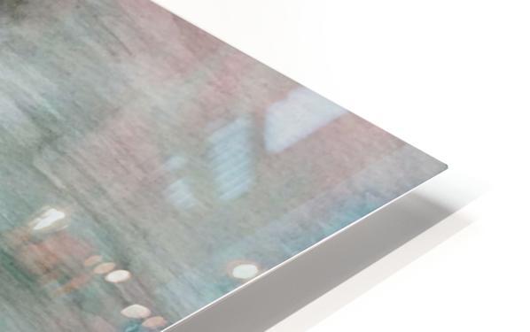 Naini lake_DKS Impression de sublimation métal HD