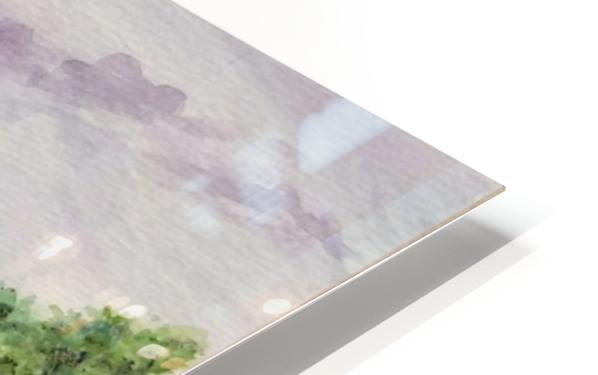 Way to Goa_DKS HD Sublimation Metal print