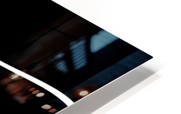 Nude 18 HD Sublimation Metal print