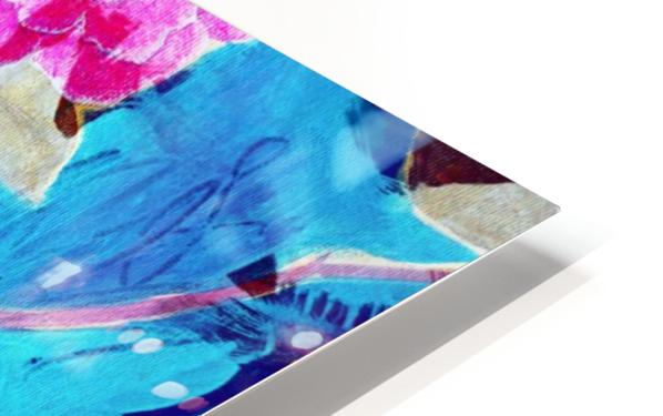 Full Bloom HD Sublimation Metal print