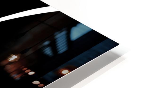 Nude 32 HD Sublimation Metal print