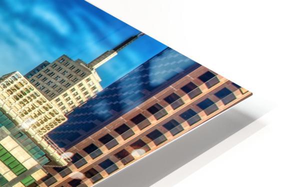 Diverse HD Sublimation Metal print