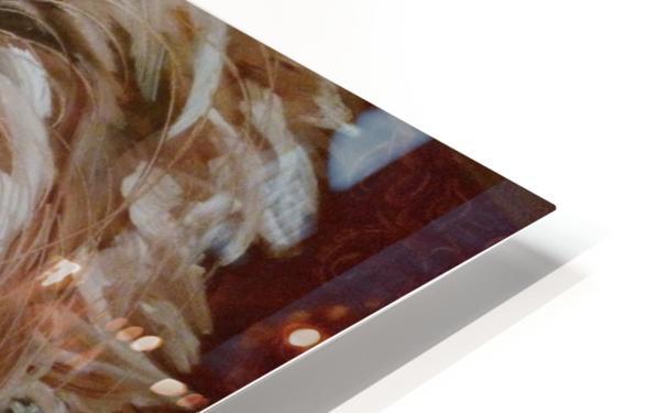 Leos.Fondness HD Sublimation Metal print
