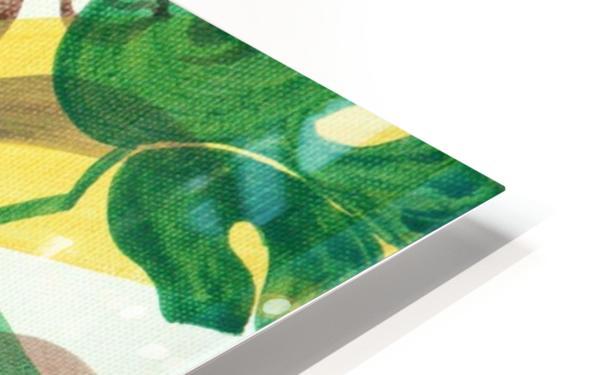 GARMONIY HD Sublimation Metal print