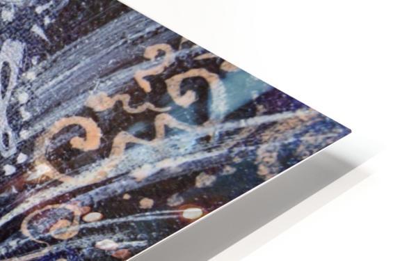 Truthfulness HD Sublimation Metal print