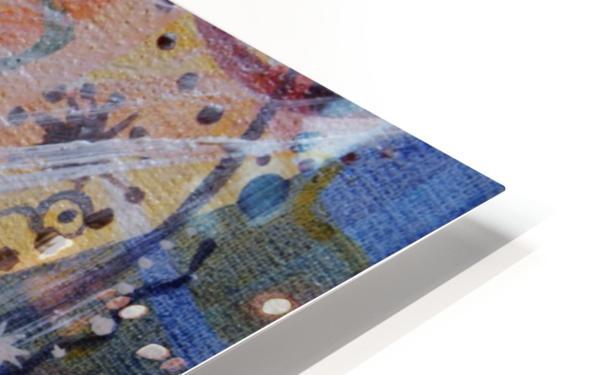 Co-creation HD Sublimation Metal print