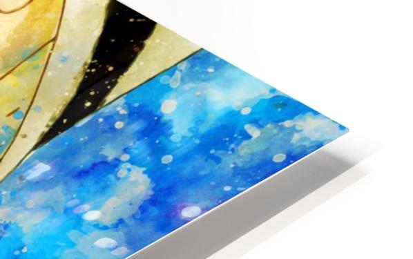Sanji HD Sublimation Metal print