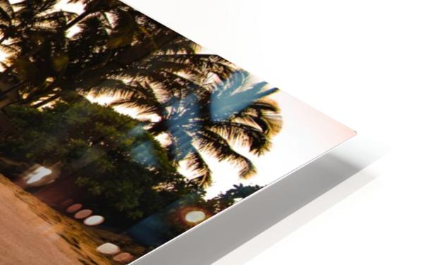 Smooth Shore HD Sublimation Metal print