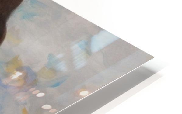 Sistine mood  HD Sublimation Metal print