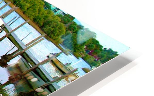 2004_0215Cedar_Key20042 HD Sublimation Metal print