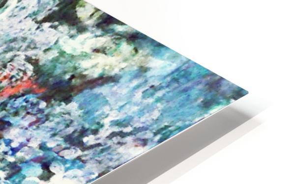 Eden HD Sublimation Metal print