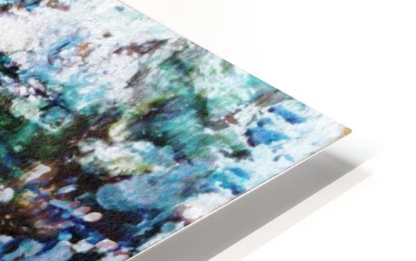 Open Window HD Sublimation Metal print
