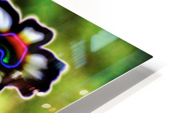 Petales- Collection EXC-S HD Sublimation Metal print